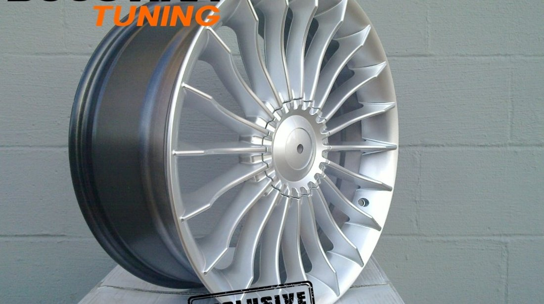 "Set jante BMW Alpina 19"" 5x120"