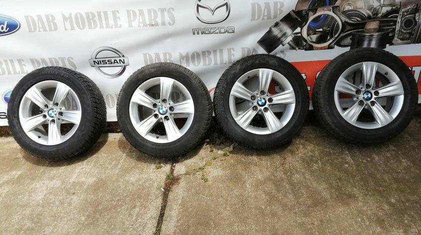 Set Jante BMW Seria 3 F30 5x120 R16 7,5J ET 37 Cod 6796237