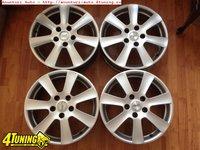 Set jante BORBET Model CA 17 pt Opel Insignia BMW E36 E46 F30 E60x E87 F20 E83