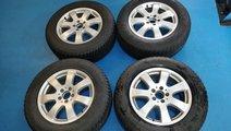 Set jante Mercedes ML 5x112 R17 J7.5 ET56 Cod A251...