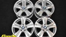 SET JANTE NOI 16 inch Originale BMW Seria 1 E81 E8...