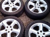 Set Jante Opel Astra H R17