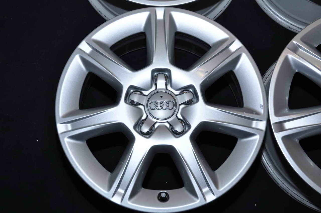 Set Jante Originale Audi A3 8P 16 inch ET50
