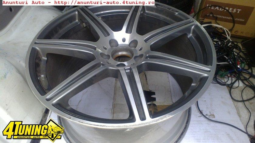 Set Jante originale Mercedes SLS AMG / GT W197 19 fata 20 spate