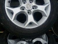 Set jante R16 aliaj Opel Astra H