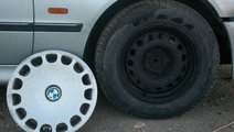 Set jante tabla BMW E39 ( Seria 5 ) complete cu to...