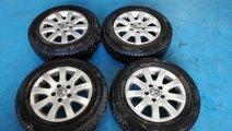 Set jante Volkswagen 5x112 R15 J6.5 ET50