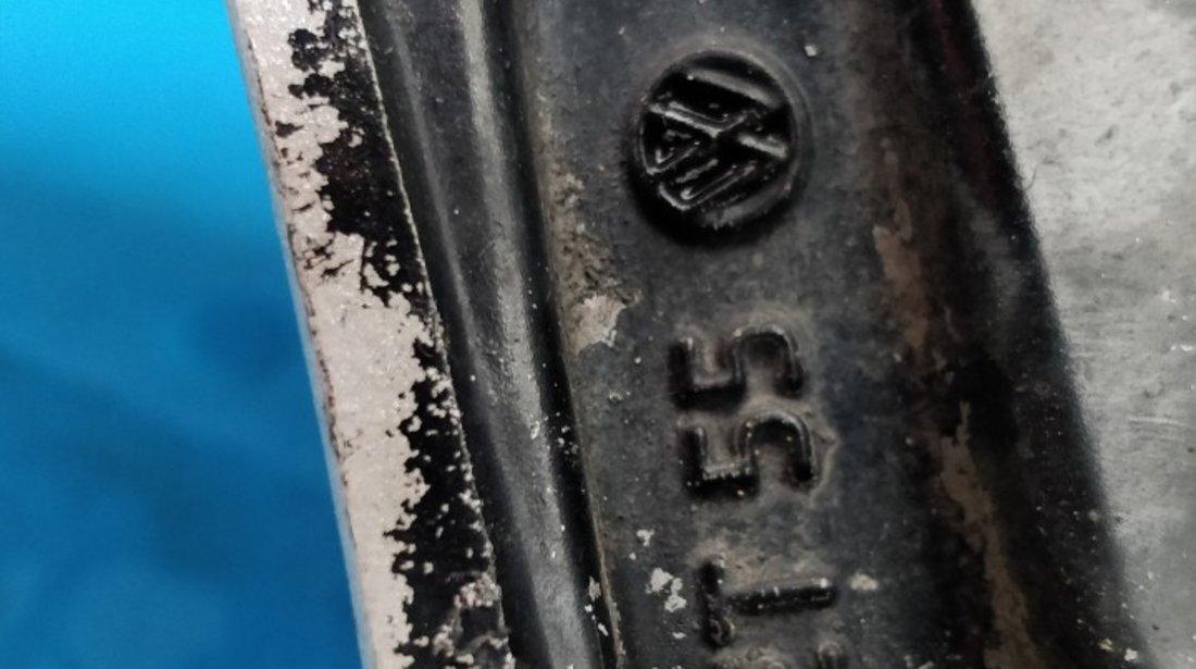 Set jante Volkswagen 5x112 R17 J7.5 ET55