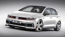 "Set Jante VW Golf R400 design 18"" 5x112 R18 model ..."