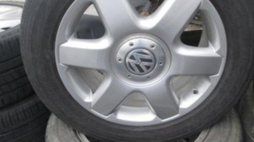 SET JANTE VW TOUAREG
