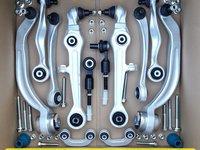 Set kit articulatie Bascule bucsi brate bielete Audi A4 A6 vw Passat