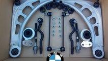 Set / kit  bascule E46 brate de suspensie/ articul...