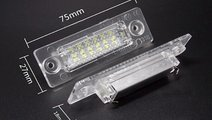 Set lampi 18 led Vw golf passat b6 5d touran Skoda...