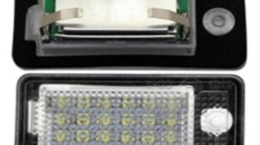 Set Lampi LED numar AUDI A4/S4 B7 8E/8H 2005-2008 ,Livrare in 24 ore!!! dal198361