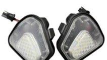 Set Lampi LED Oglinda Exterioara VW EOS 2009-2011 ...