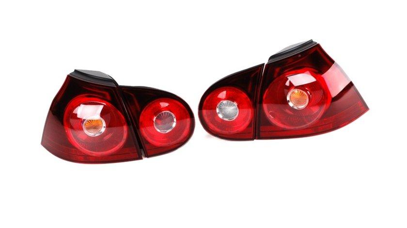Set lampi spate Volkswagen Golf V R32/Edition30 2003-2009