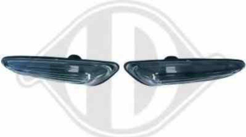 Set lumini semnalizare BMW 3 E46 DIEDERICHS 1215177
