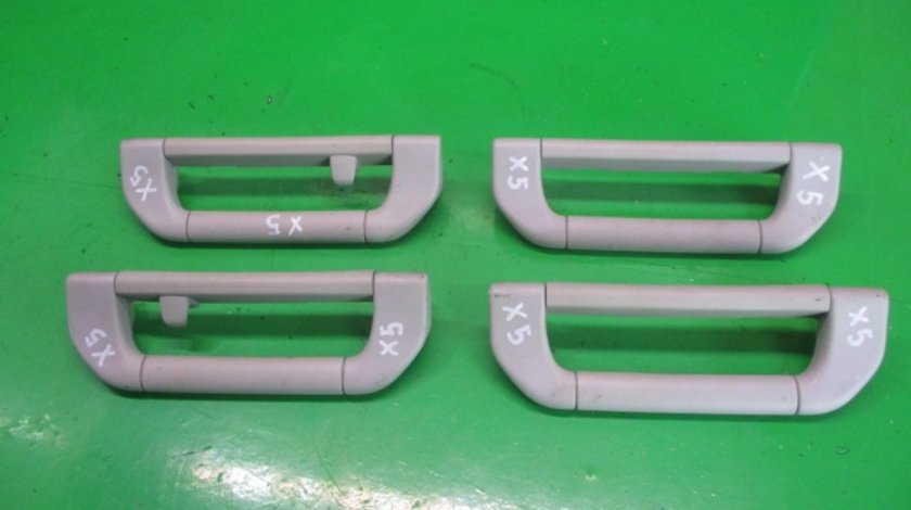SET MANER PLAFON INTERIOR BMW X5 E53 FAB. 2000 - 2006 ⭐⭐⭐⭐⭐