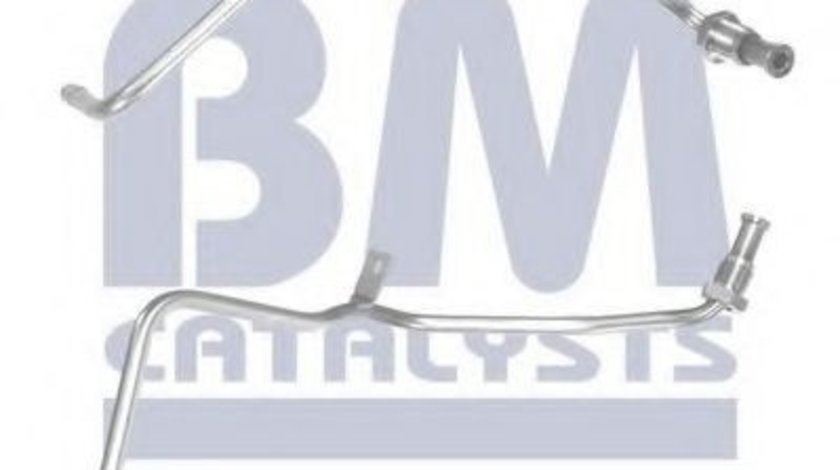 Set montaj, filtru funingine/particule MAZDA 3 (BK) (2003 - 2009) BM CATALYSTS PP11005A piesa NOUA