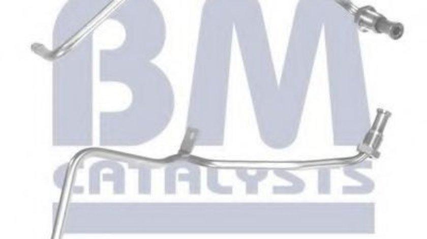 Set montaj, filtru funingine/particule VOLVO C30 (2006 - 2012) BM CATALYSTS PP11005A piesa NOUA