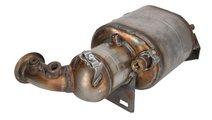 Set montaj, filtru funingine/particule VW TRANSPOR...