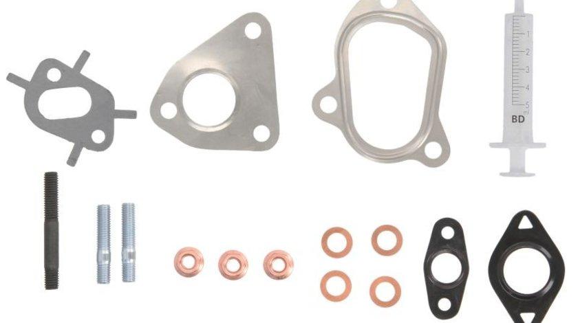 Set montaj turbo OPEL CORSA C Box (X01) EVORON EVMK0018