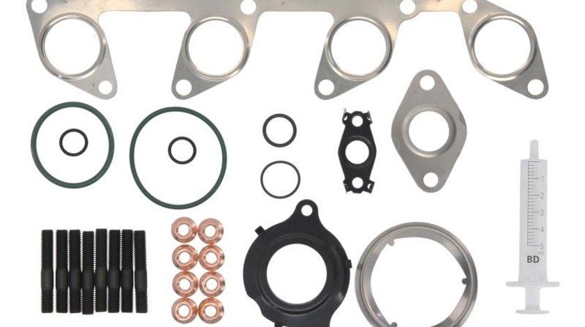 Set montaj turbo SEAT ALTEA (5P1) EVORON EVMK0023