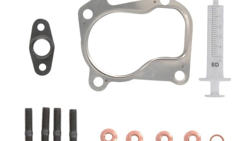 Set montaj turbo SEAT CORDOBA (6K1, 6K2) EVORON EVMK0062