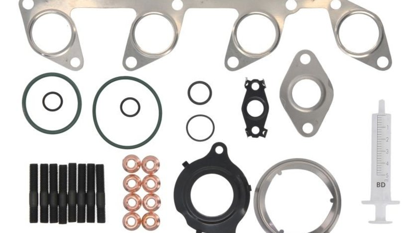 Set montaj turbo SKODA YETI (5L) EVORON EVMK0023