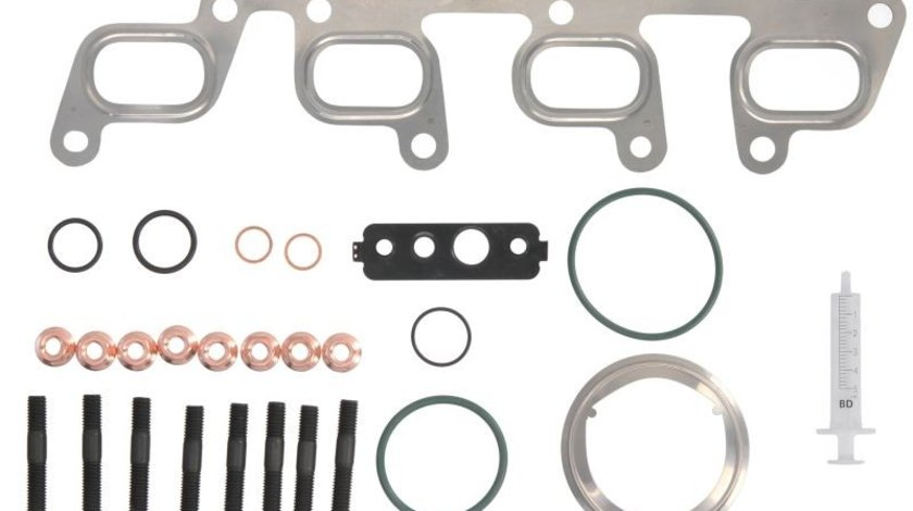 Set montaj turbo VW GOLF VI (5K1) EVORON EVMK0038
