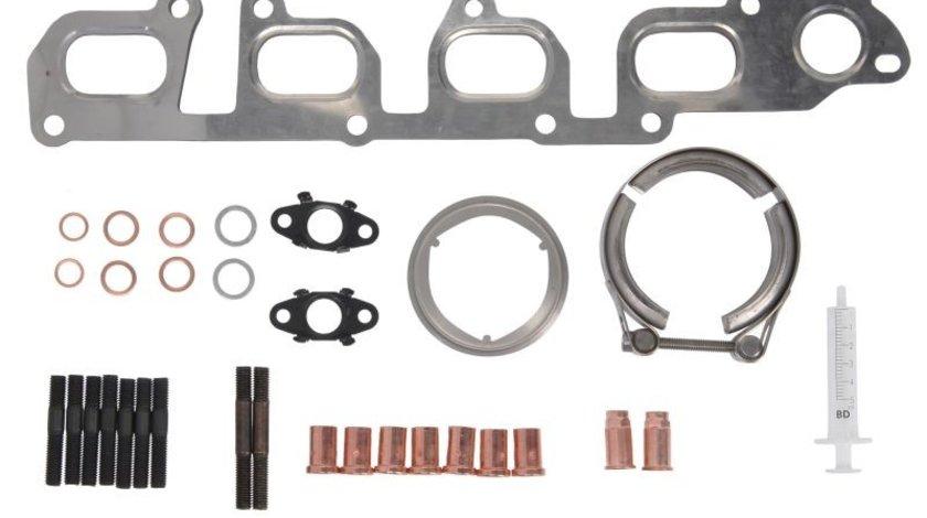 Set montaj turbo VW MULTIVAN V (7HM, 7HN, 7HF, 7EF, 7EM, 7EN) EVORON EVMK0066