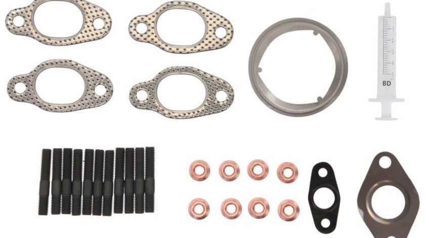 Set montaj turbo VW TRANSPORTER V Box (7HA, 7HH, 7EA, 7EH) EVORON EVMK0024