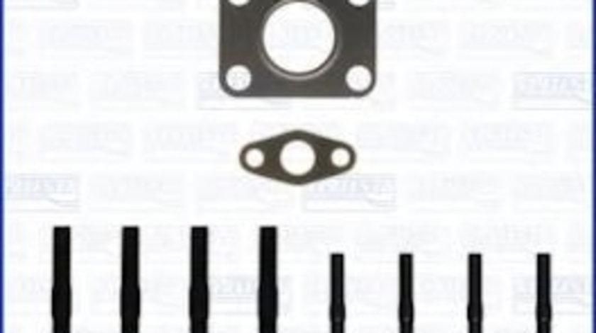 Set montaj, turbocompresor HYUNDAI TUCSON (JM) (2004 - 2010) AJUSA JTC11331 piesa NOUA