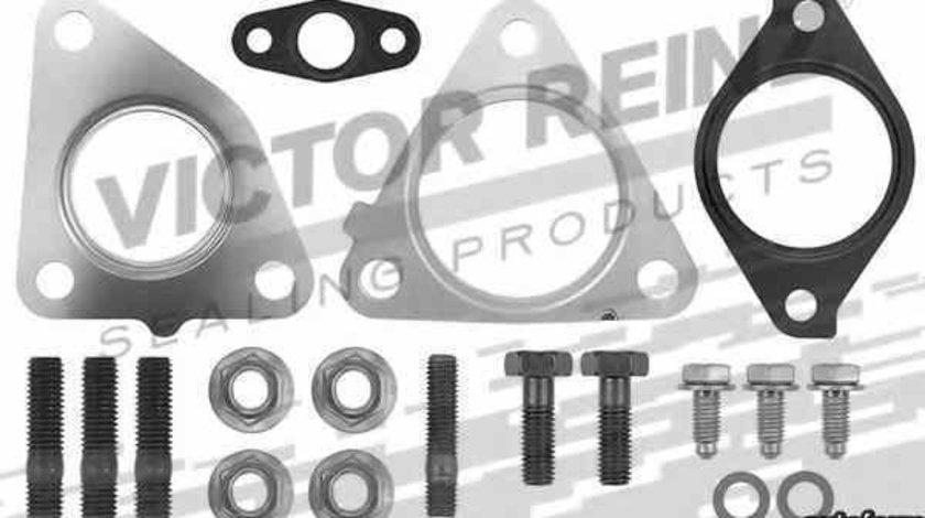Set montaj turbocompresor RENAULT TRUCKS Maxity REINZ 04-10212-01