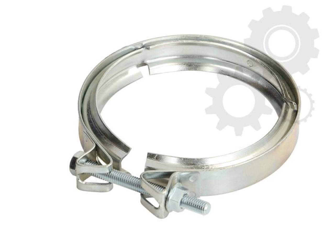 Set montare sistem de esapament Producator CLAMP CL804OC
