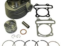 Set Motor Kit Piston Cilindru 150cc GY6 57.5mm