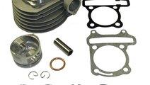 Set Motor Kit Piston Cilindru 150cc GY6 57.5mm