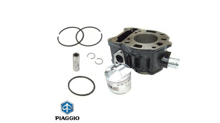 Set motor original Aprilia Scarabeo - Gilera Runner VX - Piaggio Beverly-MP3-X7-X8-X9 - Vespa GT-GTS