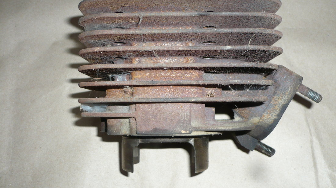 Set Motor Peugeot Spedfight Elyseo,Ludix, 100 cm 2T