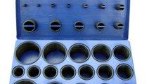 Set o-ringuri 419 piese rezistente la ulei si apa