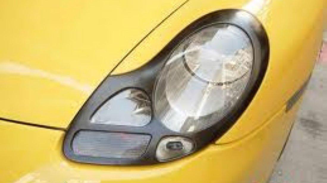Set ochelari faruri fata Porsche 986 996