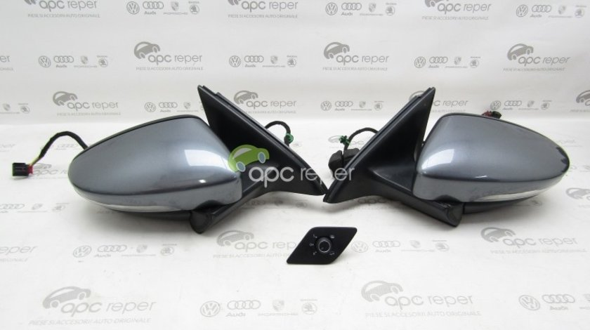 Set oglinzi Originale VW Jetta 5C  (2011 - 2018)