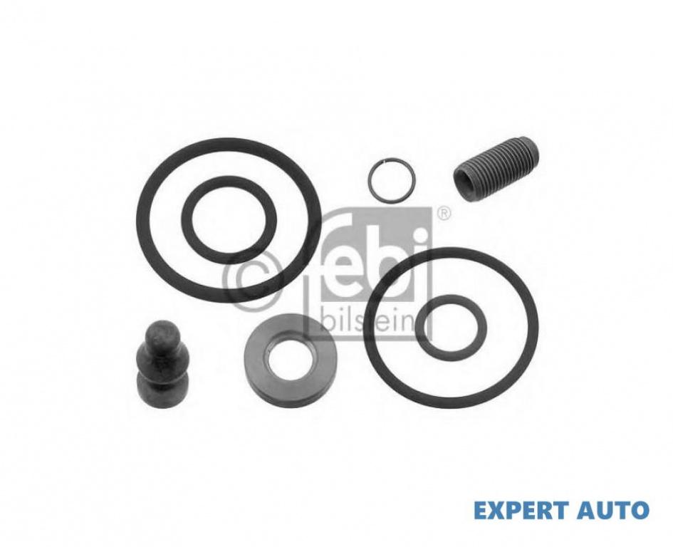 Set oringuri injectoare / o-ringuri injectoare pd Skoda Fabia 1(1999-2008)[6Y2] #2 038198051B