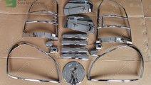 SET ORNAMENT EXTERIOR CROMATE HYUNDAI TUCSON 2004-...