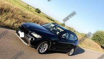 Set ornamente ABS pleoape faruri BMW X1 E84 2009-2...