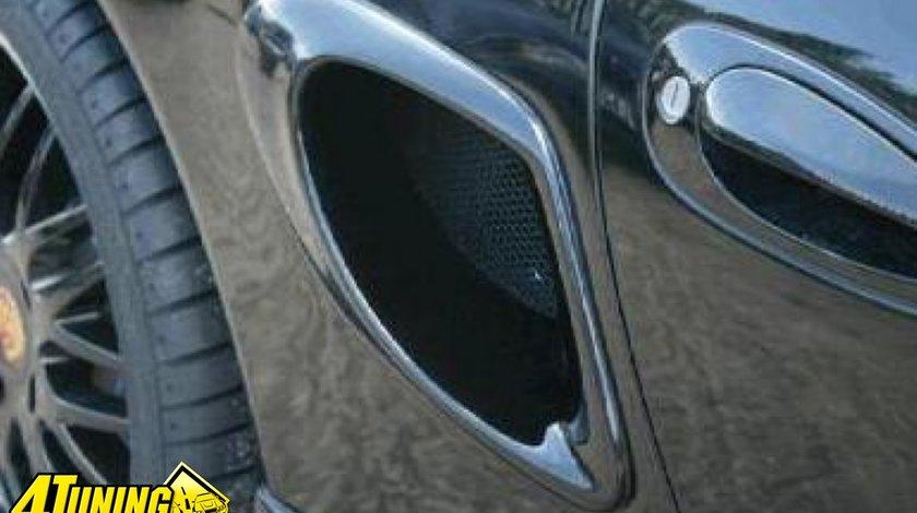 Set ornamente aripi guri ventilatie Porsche Boxster 986