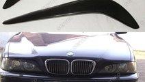 Set ornamente pleoape faruri BMW E39 1995-2003 ver...
