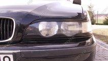 Set ornamente pleoape faruri BMW E39 JOS 1995-2003...