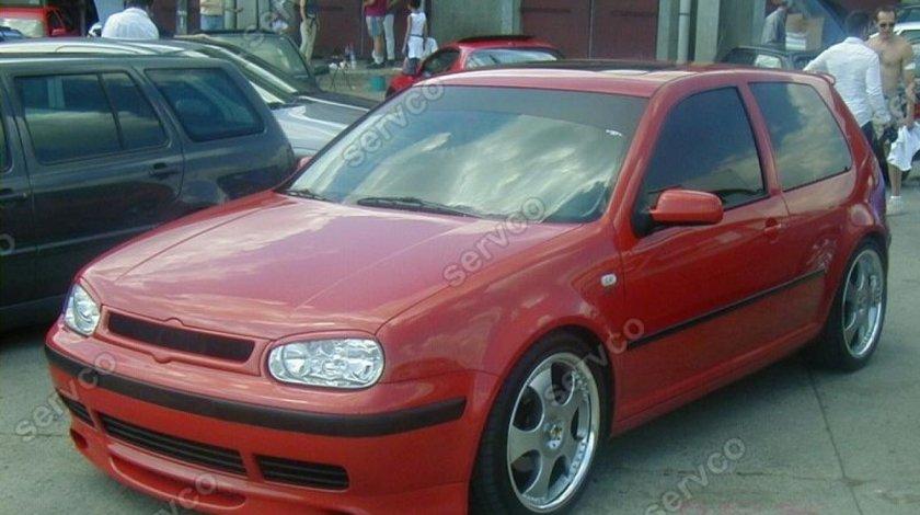 Set ornamente pleoape faruri VW Golf 4 1998-2004 ver2