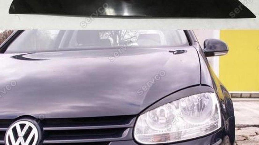 Set ornamente pleoape faruri VW Golf 5 2003-2009 v1